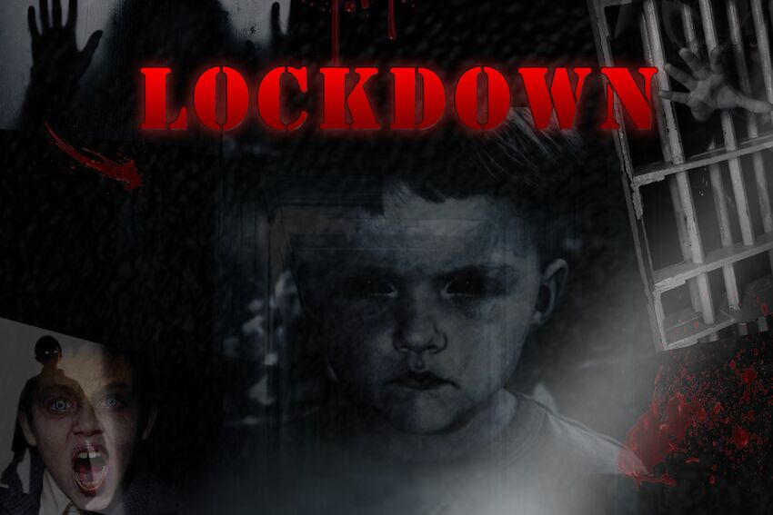 LOCKDOWN (Game)